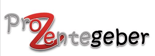 Prozentegeber_Logo