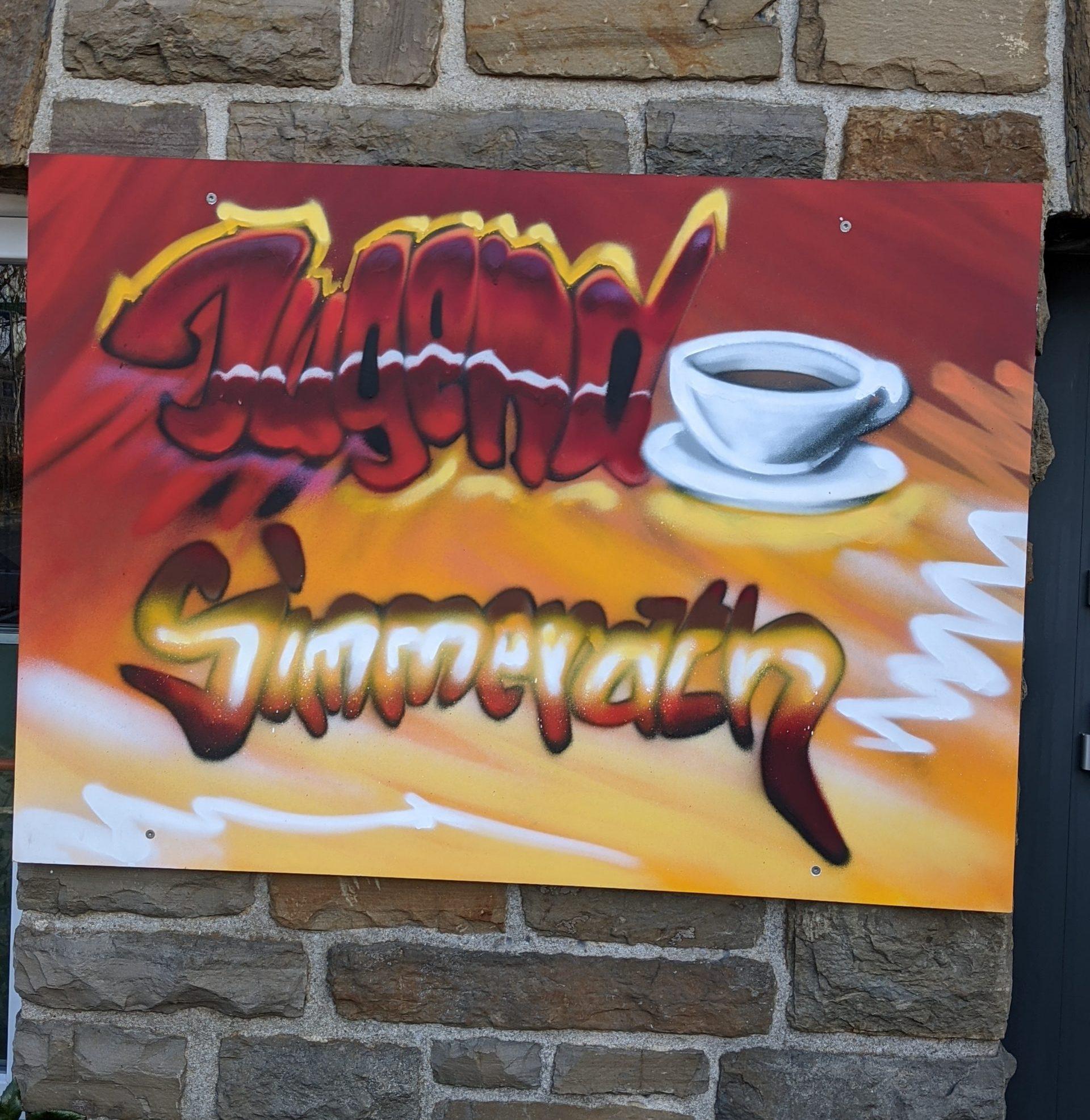 Jugendcafé Simmerath